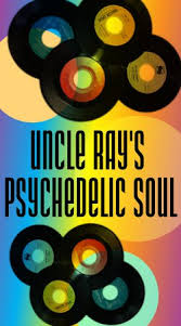 Uncle Ray's Psychedelic Soul