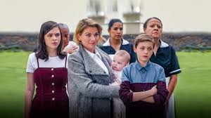 Daughter From Another <b>Mother</b> | Netflix Official Site