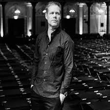 <b>Max Richter</b> - Listen on Deezer | Music Streaming