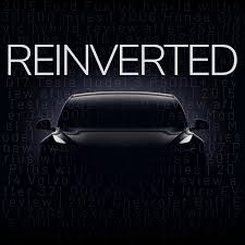 ReInverted - EV and Hybrid Experiences