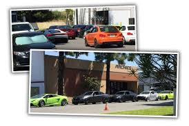 new exotic car releasesCalifornia Police Impounded 17 Exotic And Sports Cars And No One