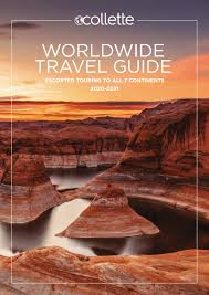 Worldwide Travel Guide by Collette - issuu