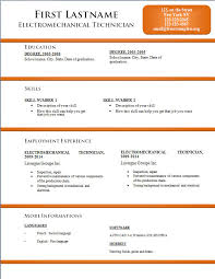 free cv resume templates 170 to 176 rtnisvgp resume layout word