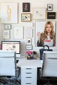 chic home office decor:  chic home office ideas and inspiration kaelahbeecom