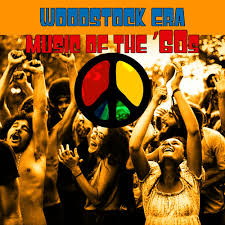 <b>Various Artists</b>: <b>Woodstock</b> Era - Music Of The '60s - Music ...