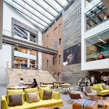moreysmith designs new primark international hq in dublin apple new office design