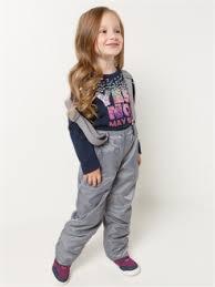 Купить <b>брюки для девочек</b> в интернет магазине WildBerries.ru