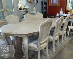 Distressed Dining Room Chairs Distressed White Dining Set White Distressed Dining Table Best
