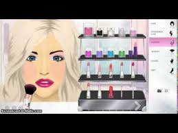 game free middot barbie makeup artist middot barbie doll make up tutorial stardoll remake