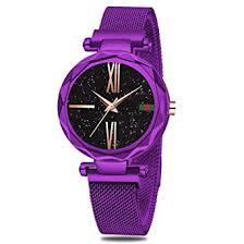 Buy <b>SUNKTA Fashion Women</b> Watches Analog Quartz Stainless ...