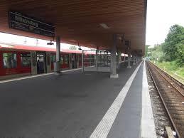 Wilhelmsburg station