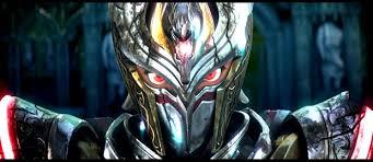 En la película, Seiya es interpretado por el hijo de Optimus Prime.