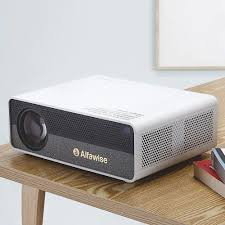 <b>Alfawise Q9</b> (Android OS) | Projector, Best projector, Black friday