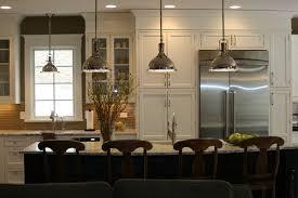 pendant lights island spacing  traditional kitchen