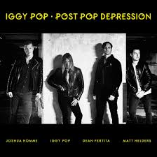 Album Review: <b>Iggy Pop</b> - <b>Post</b> Pop Depression | Consequence of ...