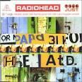 Just [#1] album by Radiohead