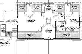 Pole Barn House Plans       Post Frame Flexibility pole barn house plans