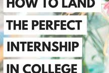 Internship Search   by Cal Poly Career Services
