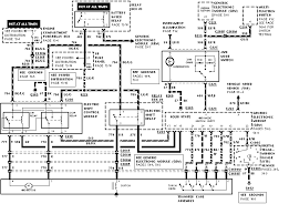 wiring diagram for ford ranger radio the wiring ford ranger radio wiring diagram