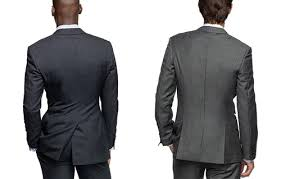 Which <b>Jacket</b> Vent Is Right for You? | VERITAS <b>Men's</b> Style Blog ...