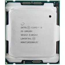 <b>Процессор Intel Core i9 10920X</b> OEM