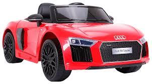 Купить <b>электромобиль Farfello JJ2198</b> Красный, цены в Москве ...