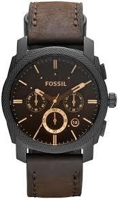 <b>Часы Fossil FS4656</b> - 13 190 руб. Интернет-магазин <b>часов</b> kdtime ...