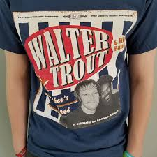 Luther's Blues [USA] | Walter Trout - Walter Trout