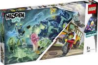 Купить товары серии <b>Hidden</b> Side (<b>LEGO</b>) — интернет-магазин ...