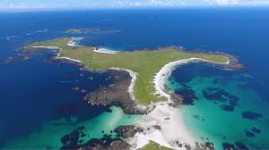 Monach Islands