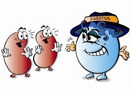 Ketahui Penyebab Penyakit Diabetes atau Kencing Manis