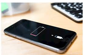iPhone Battery Draining: Confirm Solutions by Apple | Technobezz