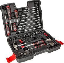 """<b>Набор инструментов Top Tools</b>, 1/4"""", 3/8"""", 73 предмета — купить ..."""