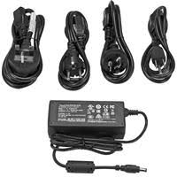 <b>Power Adapter</b> - <b>12V 5A</b> - M Barrel | KVM Switches | StarTech.com