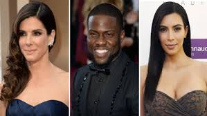 Celebs accept Kevin Hart's challenge, donate to Hurricane Harvey ...