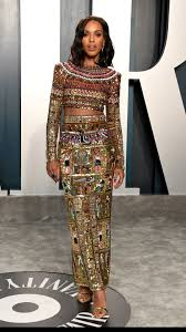 "Kerry Washington's <b>Modern Cleopatra</b> Look Deserved All the ""Mat ..."