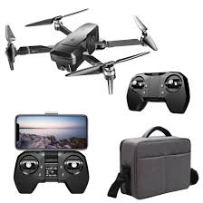 <b>Free Shipping 4K Dual</b> Camera RC Brushless Foldable Quadcopter ...