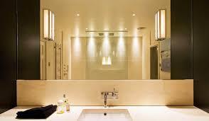 ideas for bathroom lighting modern lighting for bathroom bathroom modern lighting