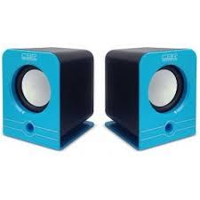 <b>Колонка CBR CMS</b>-303 Blue