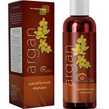 Pure Argan Oil Hair Growth Therapy Shampoo ... - Amazon.com
