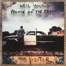 <b>Neil Young</b> + <b>Promise of</b> the Real – Already Great Lyrics | Genius ...