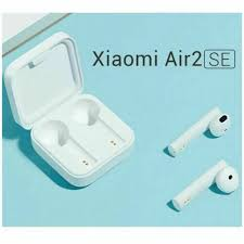 2020 <b>New Xiaomi Air2</b> SE TWS Mi True Wireless Bluetooth ...