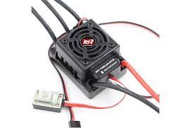 <b>Регулятор бесколлекторный Hobbywing</b> 60A Brushless ESC для ...