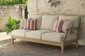 Clare View <b>Sofa with Cushion</b> | Ashley Furniture HomeStore