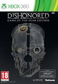 Dishonored GOTY RGH Español Xbox 360 Mega