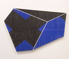 Noughts and Crosses: David Row at <b>Loretta Howard</b> - artcritical ...