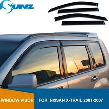 купите deflector <b>nissan x trail</b> с бесплатной доставкой на ...