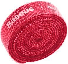 Купить <b>органайзер проводов Baseus Rainbow</b> Circle Velcro Straps ...