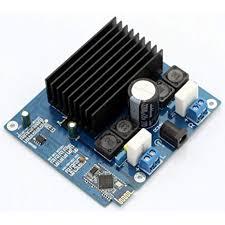 JacobsParts <b>TDA7498</b> 2x80W <b>Bluetooth</b> Stereo Power <b>Amplifier</b> ...