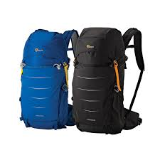 <b>Lowepro</b> Whistler and <b>Photo Sport</b> II backpacks ready for adventure ...
